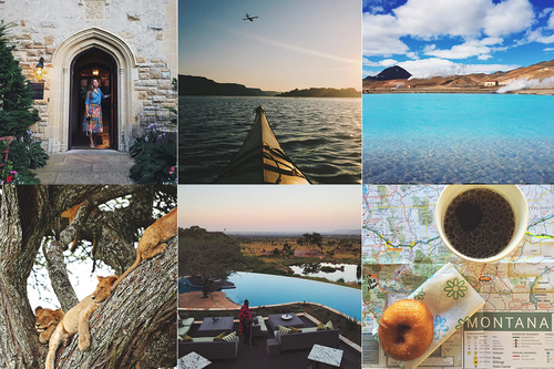 Images by Instagrammer @kirstenalana