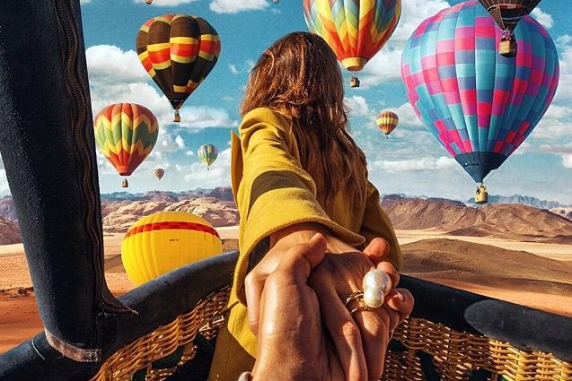 The 25 Best Travel Instagram Accounts