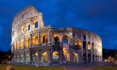 Upper Levels of Rome's Colosseum Reopening for Tours | Frommer's