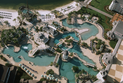 Which Orlando Hotel Has The Best Pool Previous Stormalong Bay Disney S Beach Club And Yacht