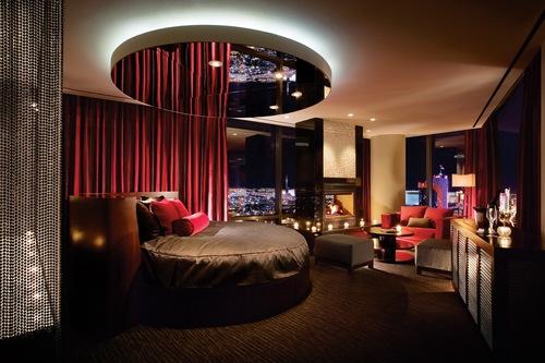 Las Vegas 39 10 Swankiest V I P Hotel Suites