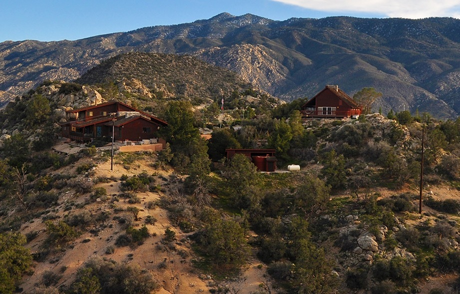 Rat Packer celebrity home addresses in Palm Springs