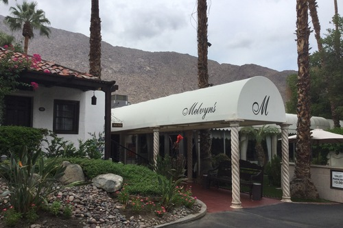 Frank Sinatra S Palm Springs A Tour Of His Hangouts