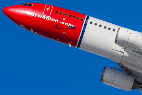 Despite Fierce Opposition from U.S. Air Carriers, Norwegian Air Has Received Permission to Radically Slash Airfares Across the Atlantic | Frommer's