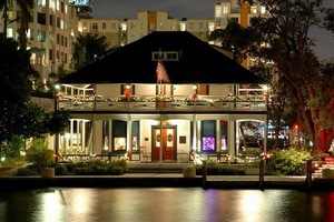 Stranaha House Fort Lauderdale