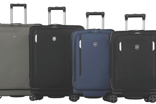Luggage with Lifetime Guarantees