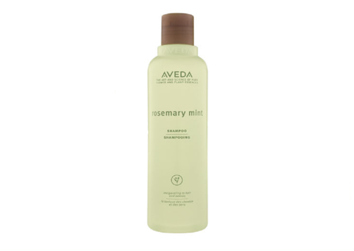Renaissance Hotels feature Aveda Rosemary Mint Shampoo and other Aveda bath products.