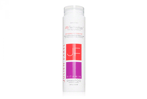 Julien Farel Vitamin Shampoo