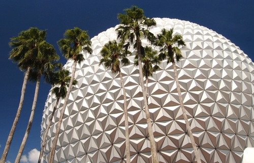 Disney Florida and California resident discounts