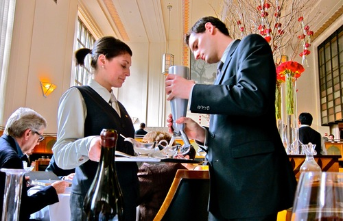 How to Get Reservations at the Best Restaurants