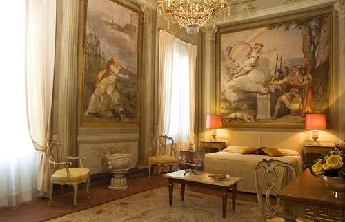 Hotel Di Charme Firenze