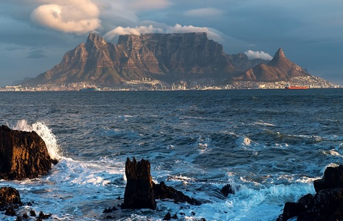 Will it Be Safe to Vacation in Cape Town Once Its Water Runs Out? | Frommer's