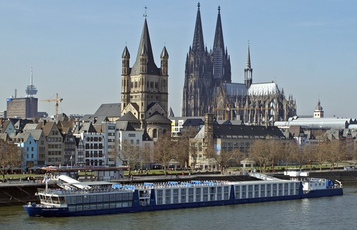 River Cruising In Europe: What You Need to Know