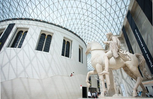 London's free museums