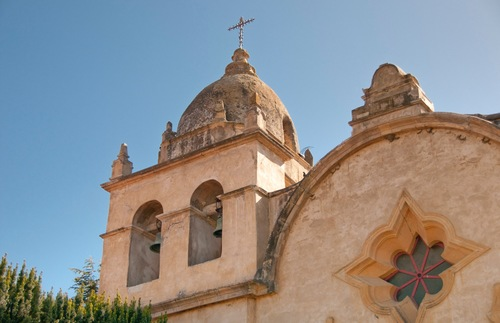 The Carmel Mission