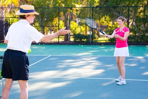 10 Top Vacation Ideas For Families With Teens Previous Resort Sport Tennis Kiawah Island Golf SC