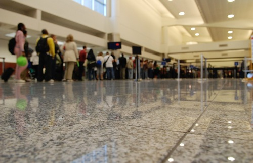 What to Do About TSA Delays Caused by Government Shutdown | Frommer's