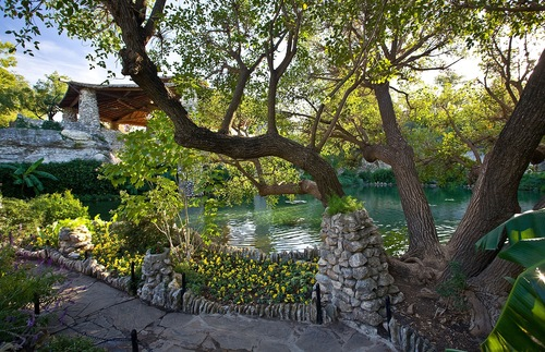 What to do in san antonio if you don 39 t have much time - Japanese tea garden san antonio restaurant ...