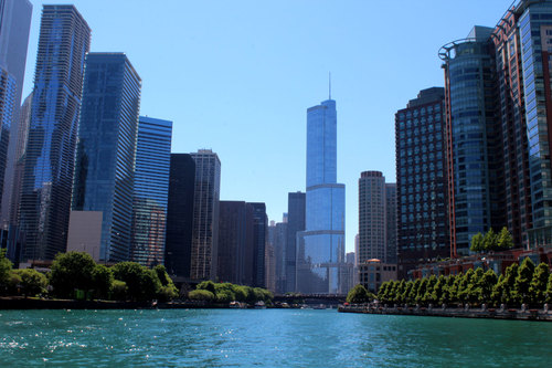 Trump Tower Vexes Chicago Tour Guides, More Business Travelers Use Uber, and More: Today's Travel Briefing | Frommer's