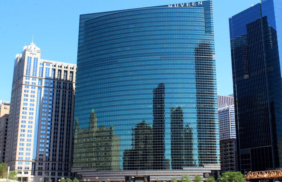 333 West Wacker in Chicago, IL