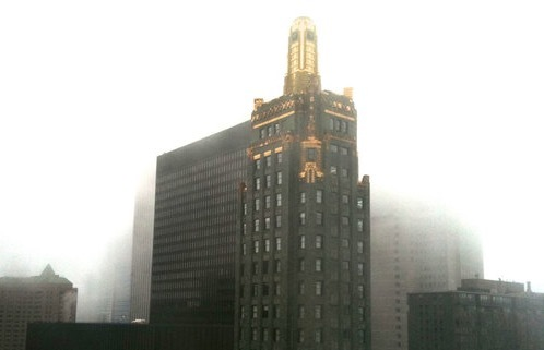 Carbide and Carbon Building in Chicago, IL