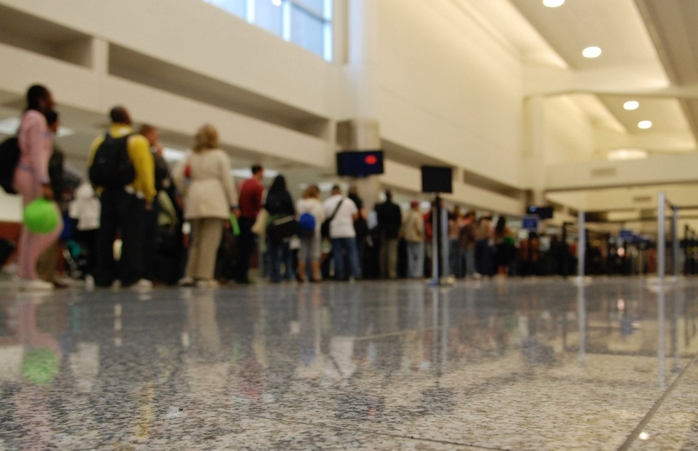 In a Dramatic and Somewhat Unexpected Change, Lines at Airport Security Gates Have Greatly Shortened, Easing the Process of Checking in for a Flight | Frommer's