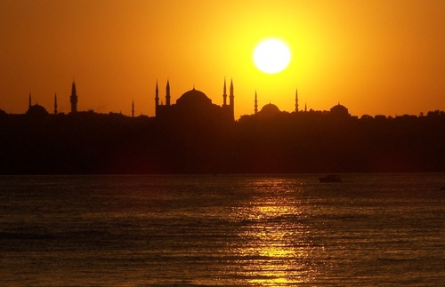 Turkey Suspends Visas for Americans | Frommer's