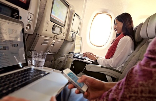 Flying One of the World's Longest Flights—in Economy | Frommer's