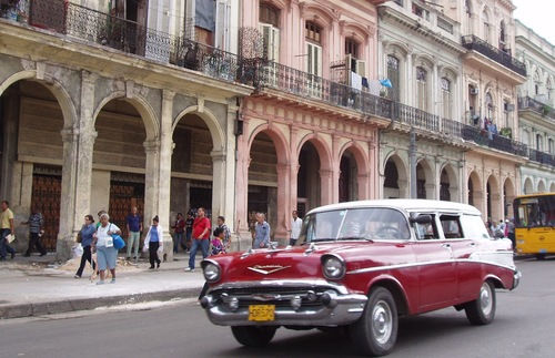 Turkey Tourism, Airbnb in Cuba, and More: Today's Travel Briefing | Frommer's