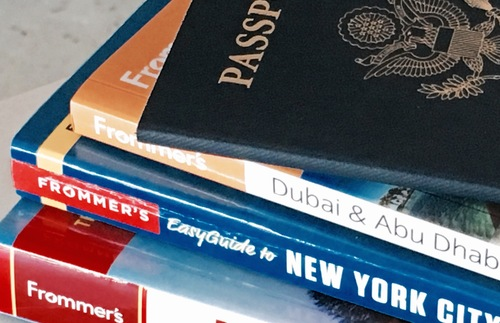 Eight Observations About Travel That May Be of Use for Your Next Vacation | Frommer's