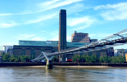 London's Tate Modern Built the City's Best New Observation Deck—And It's Free! | Frommer's