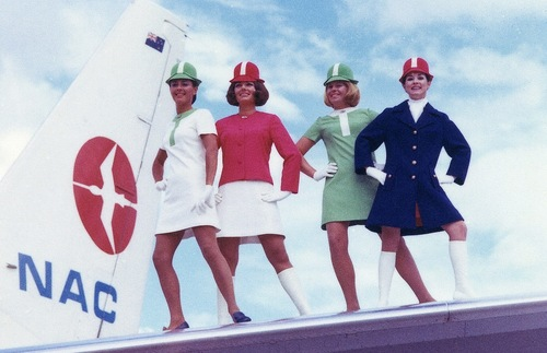 Vintage Airline Uniforms, Vintage Lighthouses, and More: Today's Travel Briefing | Frommer's