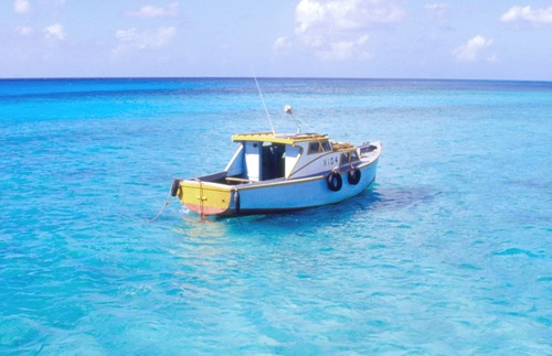 Barbados is an eclectic Caribbean vacation