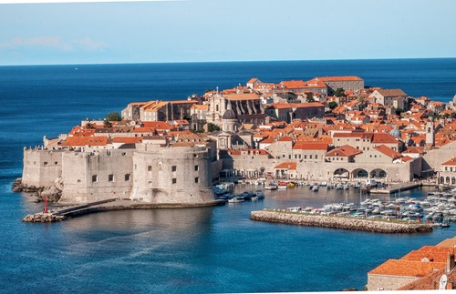 Dubrovnik Mayor Wants to Reduce the Number of Cruise Passengers in His City | Frommer's