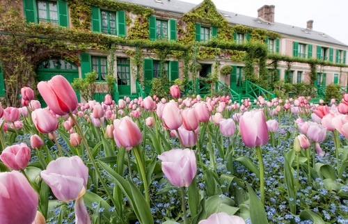 Fondation Monet, Giverny