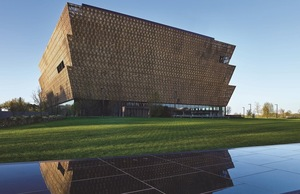 Smithsonian National Museum of African American History and Culture (NMAAHC)