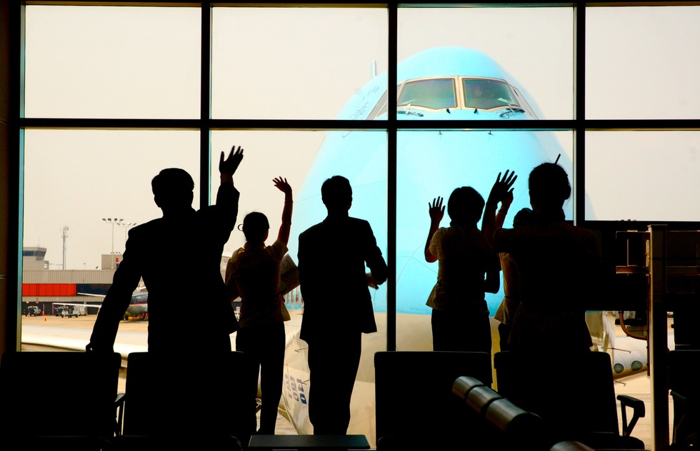 The Airline Most Likely to Reward You for Giving Up Your Seat on an Oversold Flight | Frommer's