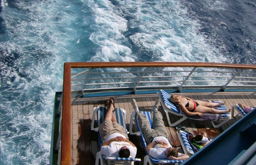 What We Wish They'd Told Us About Cruises Before We Went