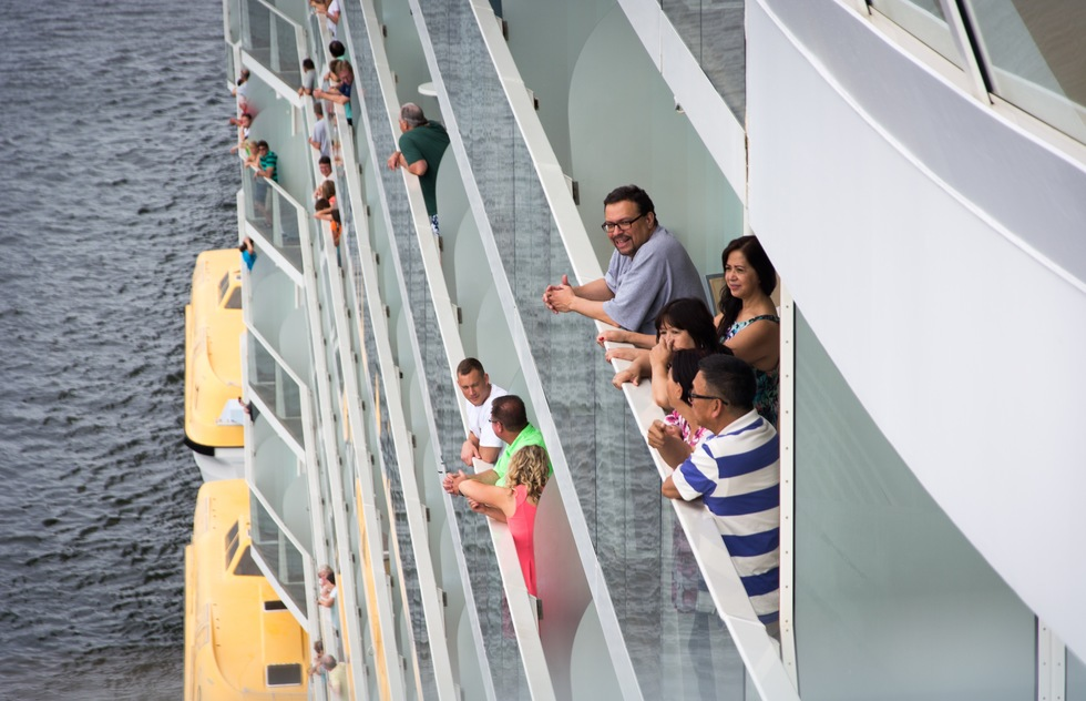 Royal Caribbean Calls for Volunteers for Test Sailings | Frommer's