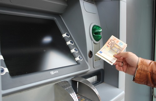 If Your Bank Freezes Your Card, Here's How to Get Money from It Anyway | Frommer's