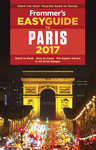 Frommer's EasyGuide to Paris 2017