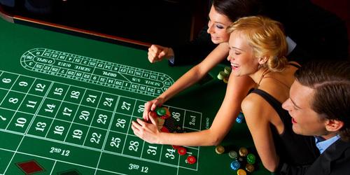 Wild fortune casino slots