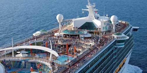 The Invaluable Lessons You Learn on Your First Cruise | Frommer's