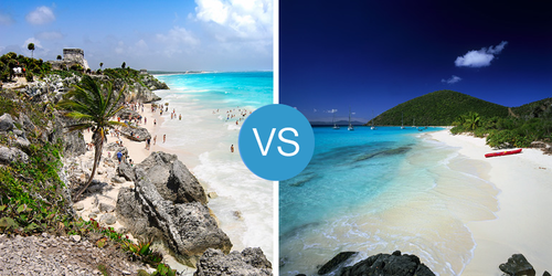 Which cruise should I take: Western or Eastern Caribbean? | Frommer's
