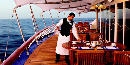 How to Tip on a Cruise Ship | Frommer's