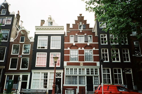 Tips for Booking a Hotel in Amsterdam | Frommer's