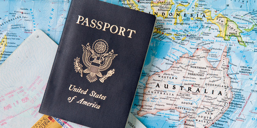 Do I Need a Passport to Cruise? | Frommer's