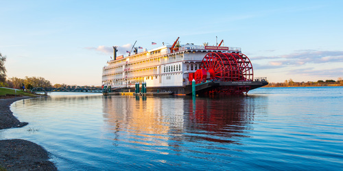 Everything You Need to Know About American Queen Steamboat Co.  | Frommer's