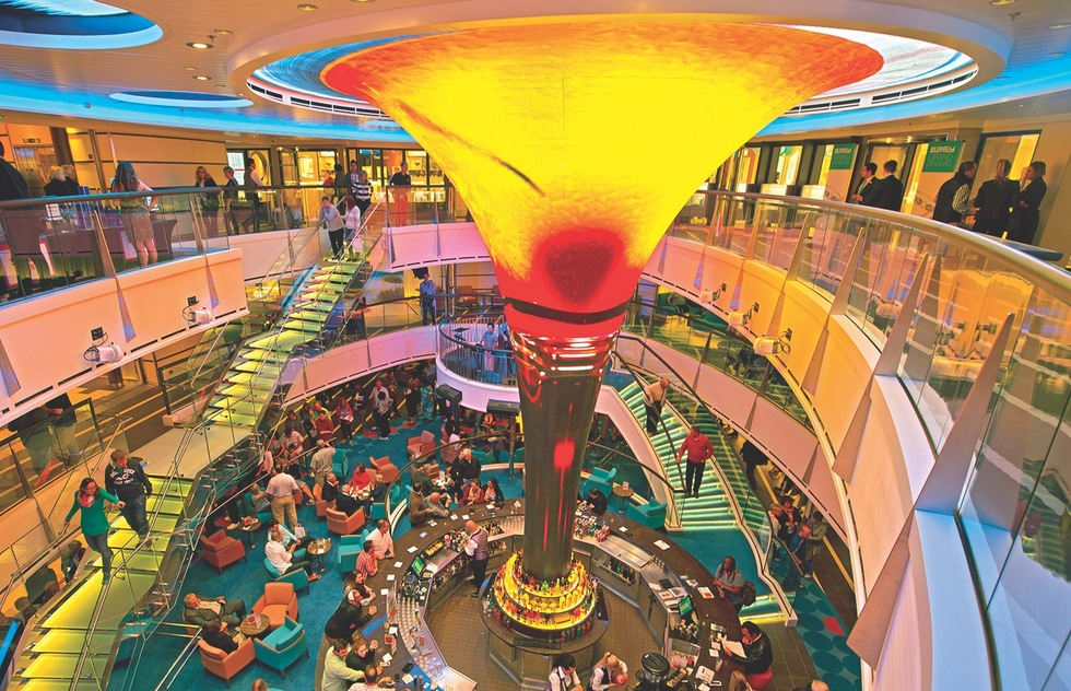 Under Fire from Congress, Carnival Floats Plan to Restart Cruises This Summer | Frommer's