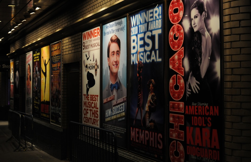 A Blow to Broadway: Shows Won't Reopen Until September 6 | Frommer's